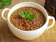 Леща яхния – класическа рецепта с морков, лук, чесън и подправки